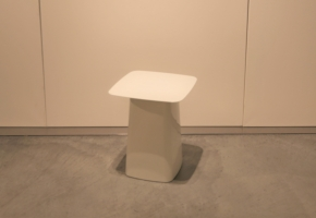 Vitra Metal Side Table Bouroullec
