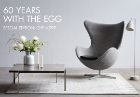 Egg Chair Fritz Hansen