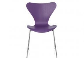 Serie 7 Stuhl 3107 von Fritz Hansen
