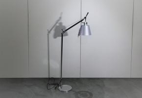 Artemide Tolomeo Basculante Michele De Lucchi, Giancarlo Fassina Tischleuchte