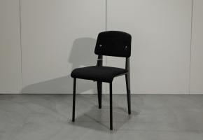 Stuhl Esszimmer Vitra Standard SR Polster
