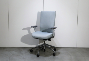 Vitra ID Chair ID Soft L Antonio Citterio Bürostuhl Bürodrehstuhl Armlehnen