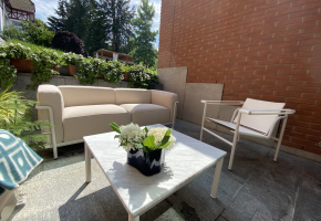 LC Outdoor LC3 LC1 Cassina