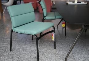 Frame XL Soft Stuhl von Alias