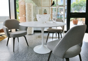 Saarinen Tulip Table Knoll