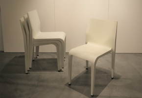 Stuhl Laleggera von Alias