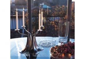 Turner Kerzenständer Driade