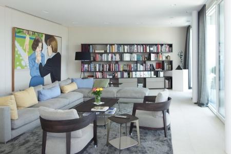 Pleasure Sofa Caroline Flexform