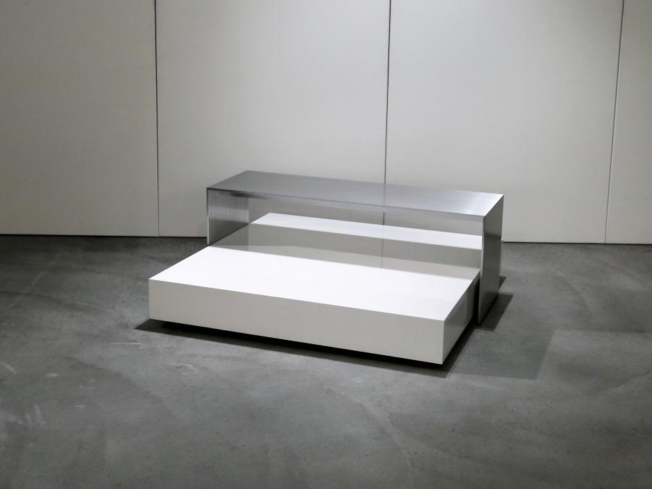 Note-Tisch Cassina Brückentisch