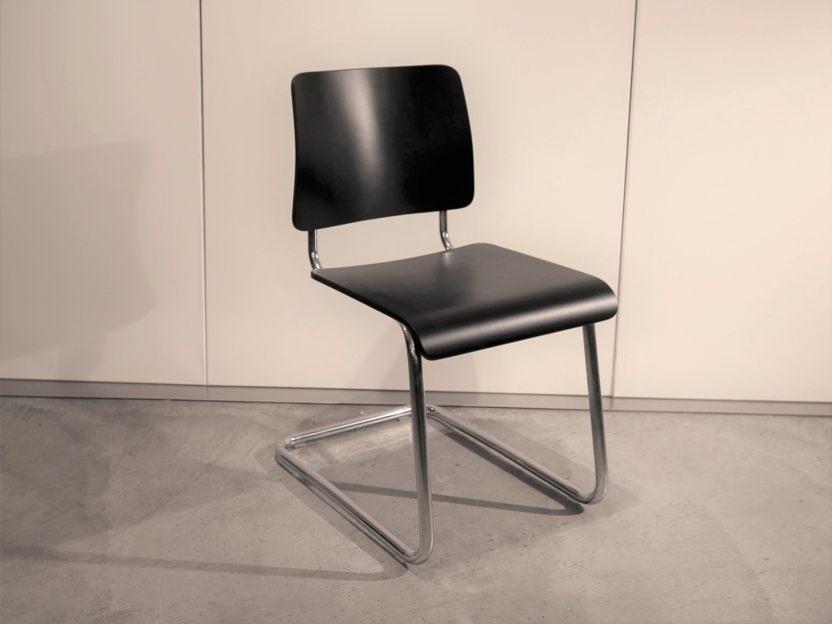 Tecta Freischwinger Stuhl