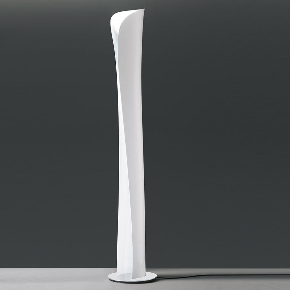 Artemide Cadmo Stehleuchte LED Design Karim Rashid